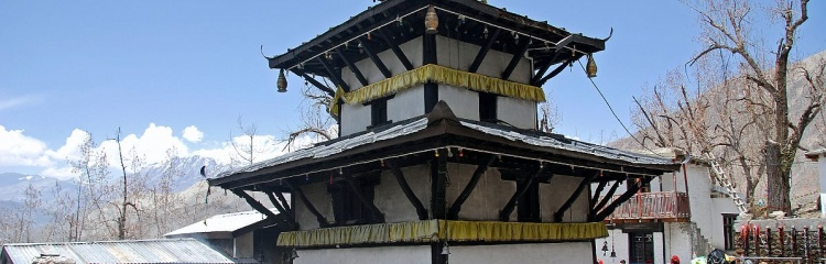 Muktinath Holiday and Pilgrimage special tour